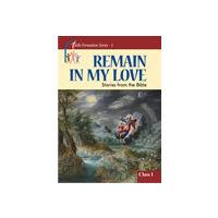 Remain In My Love- Class- 1