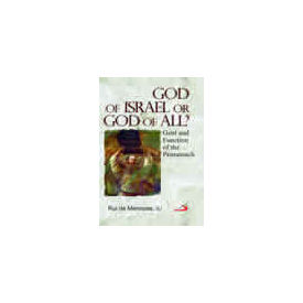 God of Israel or God of All