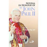 Novena in Honour of St John Paul II