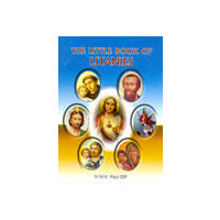 Little Book of Litanies, The