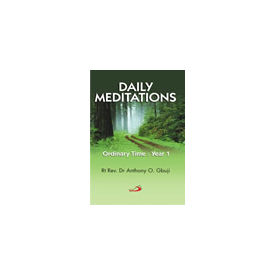 Daily Meditations ordinary time; Year- 1