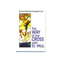 Way of the Cross with Saint Paul