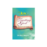 Joy of Trusting God, The