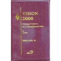 Vision- 2000 A- Cycle