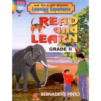Read and Learn Grade 2