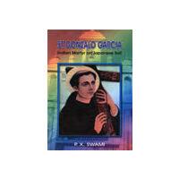 St Gonzalo Garcia