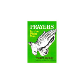 Prayers for the Plain Man