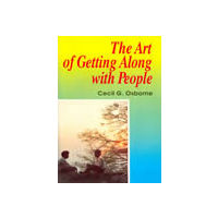 Art of Getting Along with People
