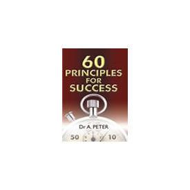 60 Principles for Success