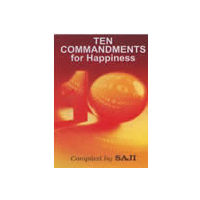 Ten Commandments for Happiness