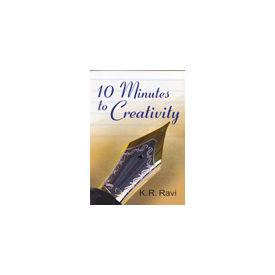 10 Minute to Creativity