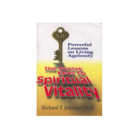 Twelve Keys to Spiritual Vitality, The