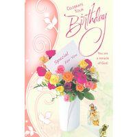 Celebrate Your Birthday 2