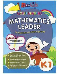 Sap Little Leaders Mathematics Leader K1