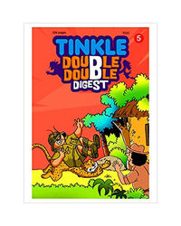 Tinkle Double Double Digest No. 5