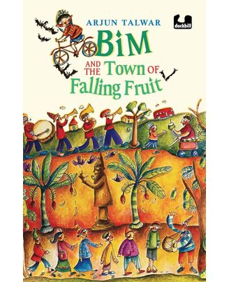 Bim And The Town Of Falling Fruit