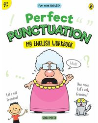 Fun With English- Perfect Punctuation