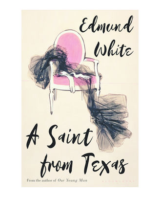 A Saint From Texas