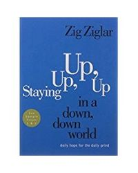 Staying Up Up Up In A Down World