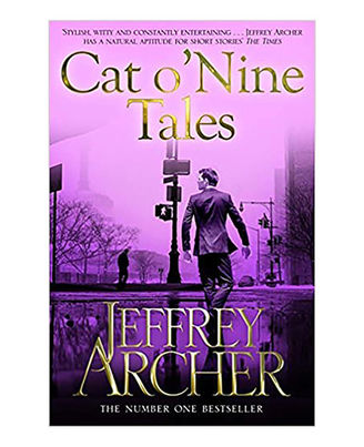 Cat O  Nine Tales