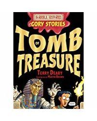 Gory Stories Tomb Of Treasure (Horrible Histories)
