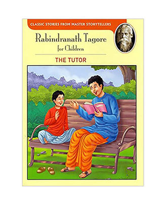 Tagore: The Tutor