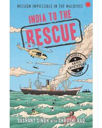 India To The Rescue