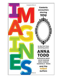 Imagines: Celebrity Encounters Starring You