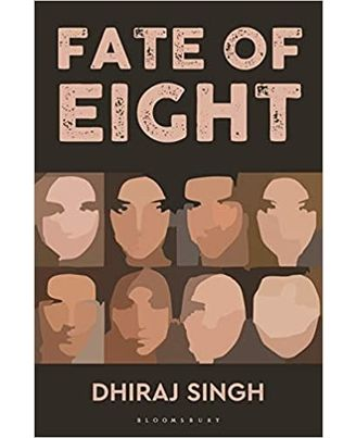 Fate Of Eight