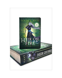 Heir Of Fire (Miniature)