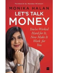 Let's talk money: you've work