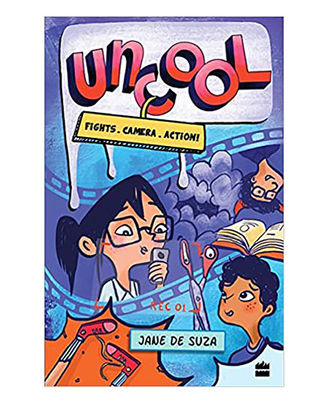 Uncool: Fights, Camera, Action