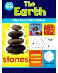 Wipe clean earth