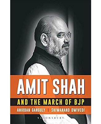 Amit Shah And The March Of Bjp