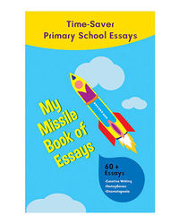 My Missile Book Of Essays