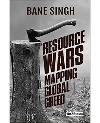 Resource Wars: Mapping Global Greed