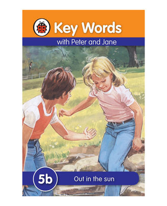 Key Words 5B: Out In The Sun