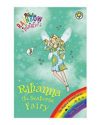Rainbow Magic Rihanna The Seahorse Fairy