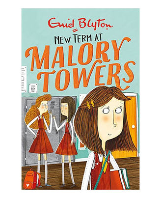 Malory Towers: 07: New Term