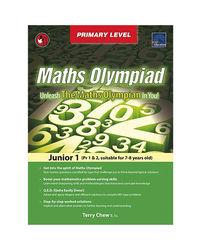 Sap Maths Olympiad Junior 1 Primary Level