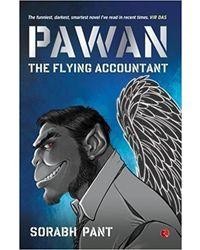 Pawan The Flying Accountant