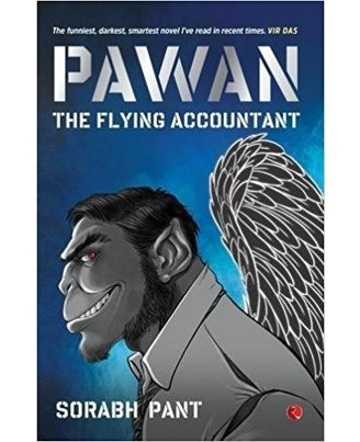 Pawan The Flying Accountant