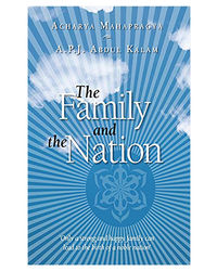Family And The Nation