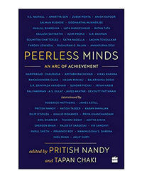 Peerless Minds: An Arc Of Achievement