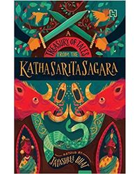A Treasury Of Tales From The Kathasaritasagara