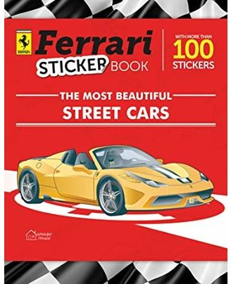 Ferrari The Most Beautiful Street Cars