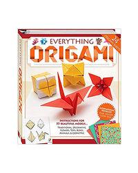 Everything Origami