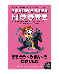 Second Hand Souls: A Novel