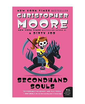 Second Hand Souls: A Novel