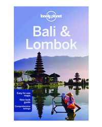 Buy Lonely Planet Bali & Lombok (Edition 15)
